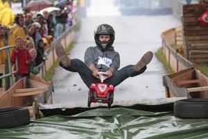 BobbyCar-Race